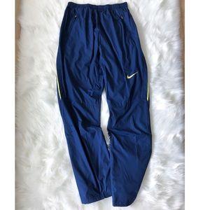 Mens Nike Running Pants Trouser Straight Leg NWT
